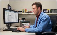 MET/CAL® 소프트웨어