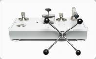 유압 압력 비교 측정기/펌프
