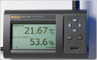 습도 데이터 로거 및 모니터