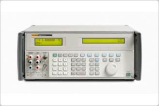 5522A 멀티제품 전기 교정기