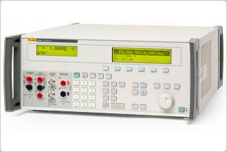 5080A 하이컴플라이언스 멀티제품 전기교정기