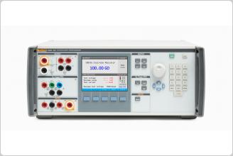 Fluke의 전기 테스터 교정기 - 5322A