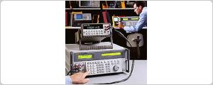 5520A High Performance Multi-Product Calibrators