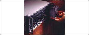 734A Voltage Reference & DC Voltage Standard