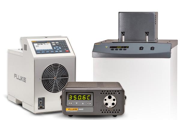 Dry Block Calibrator Vs Temperature Bath