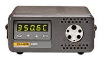 Fluke 9100S Portable Hand-Held Dry-Block Calibrator