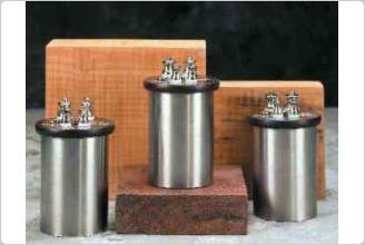 5430 표준 AC/DC 레지스터