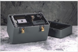 9007 Portable Lab Dry-Well