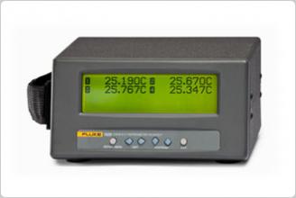 1529 Chub-E4 표준 온도계