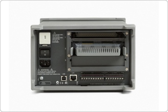 2638A Hydra Series III 데이타 수집 장치/디지털 멀티미터