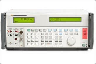 5502A 멀티제품 교정기