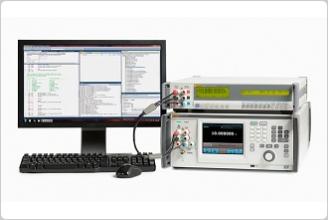 5730A 고성능 다기능 교정기의 MET/CAL