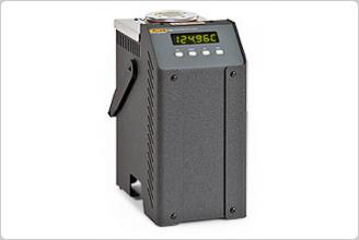 6102/7102/7103 마이크로 항온조 온도 교정기